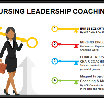 coaching nursing professionals