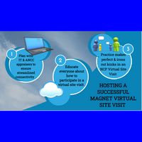 virtual magnet® mock site visit